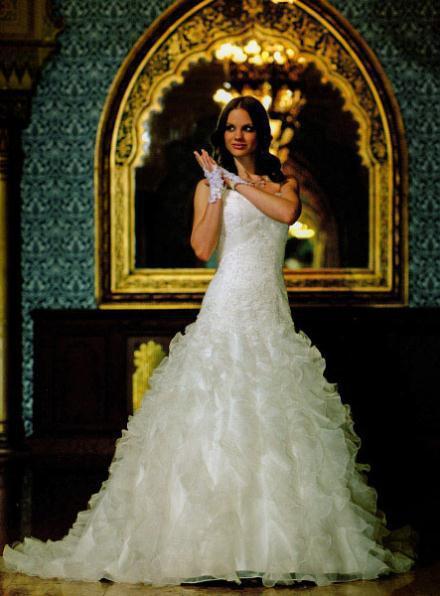 kalogeropoyloy bridal collection winter 2012 6 - Νυφικά Γιώτα Καλογεροπούλουcollection 2011