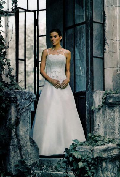 kalogeropoyloy bridal collection winter 2012 8 - Νυφικά Γιώτα Καλογεροπούλουcollection 2011