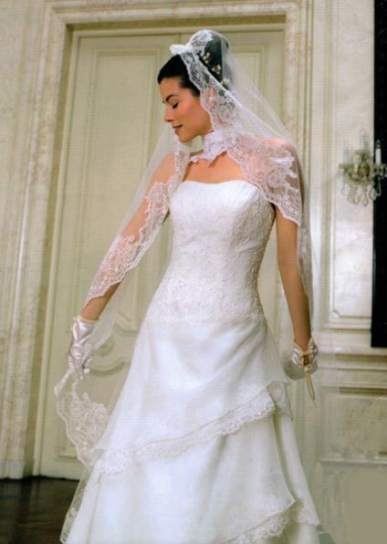 kalogeropoyloy bridal collection winter 2012 9 - Νυφικά Γιώτα Καλογεροπούλουcollection 2011