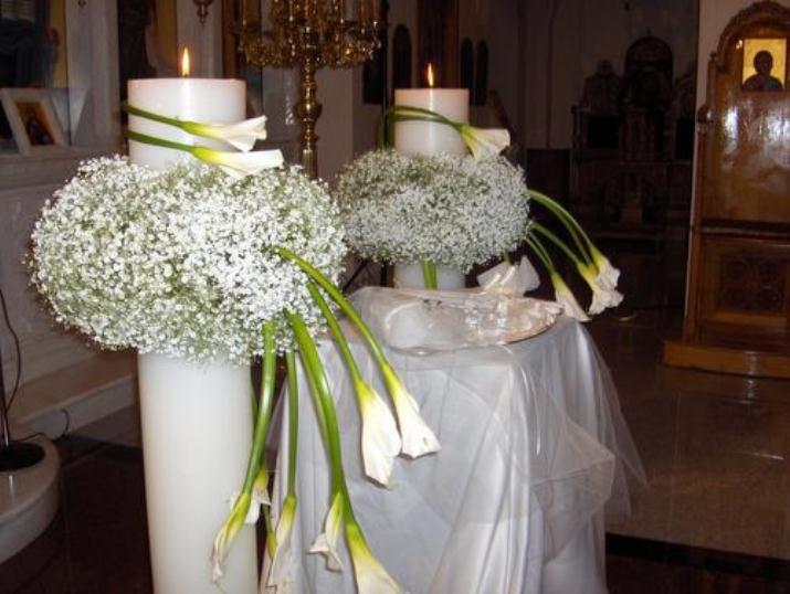 lamp 3 big - Λαμπάδες Γάμου Τα... αξεσουάρ της Τελετής