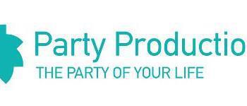logo 350x150 - Party Productions μουσική κάλυψη για το πάρτυ του γάμου