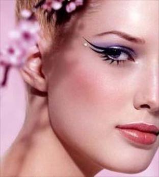 makeuptips - Απαλά χρώματα στο Μακιγιάζ της Νύφης