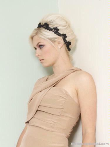 photo - Νυφικά χτενίσματα για Ξανθά μαλλιά
