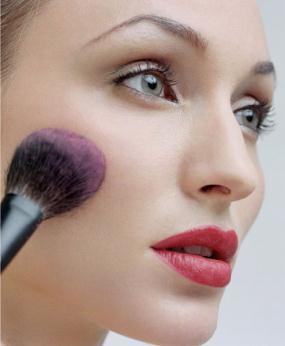 professional wedding make up2 - Απαλά χρώματα στο Μακιγιάζ της Νύφης