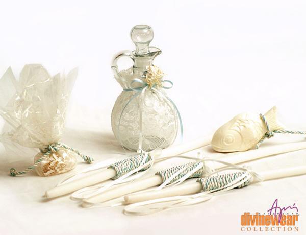 set vaftisis4 - BrideStyle βρείτε όλες τις λεπτομέρειες που θα ολοκληρώσουν την εικόνα της νύφης