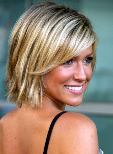 short haircuts - Νυφικά χτενίσματα για Καρέ Μαλλια