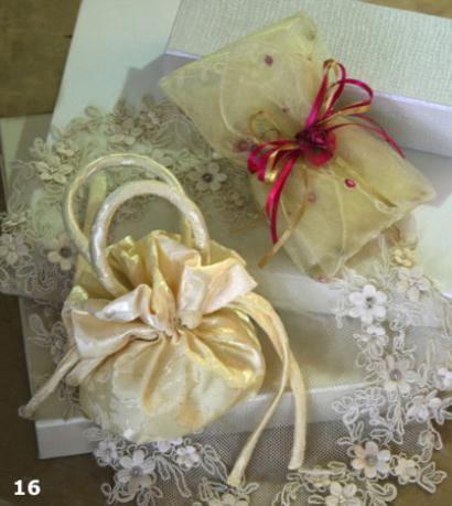 231 - Sposa Group Αξεσουάρ νύφης, Μπομπονιέρες & Στέφανα