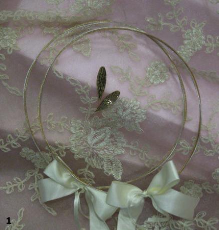 311 - Sposa Group Αξεσουάρ νύφης, Μπομπονιέρες & Στέφανα