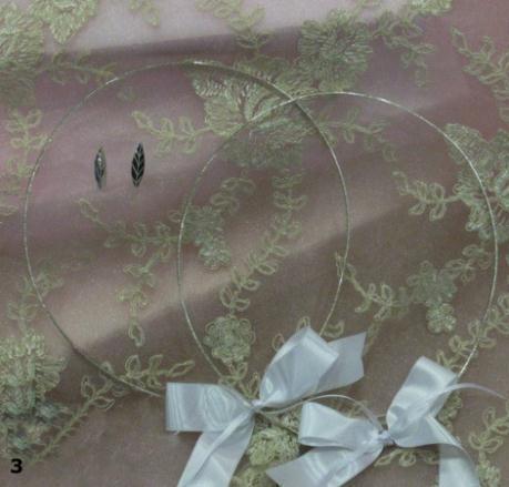32 - Sposa Group Αξεσουάρ νύφης, Μπομπονιέρες & Στέφανα