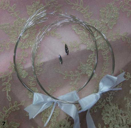 35 - Sposa Group Αξεσουάρ νύφης, Μπομπονιέρες & Στέφανα
