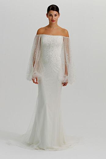 8 - Marchesa Bridal Φθινόπωρο Χειμώνας 2011 2012