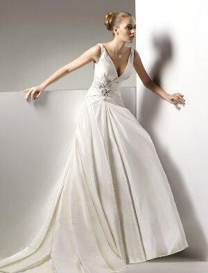 Alessandra oikos nifikon Penelop1 - Βρες τα πάντα για το γάμο στον οίκο Alessandra