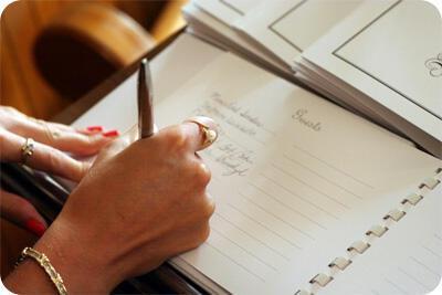 GuestList - Απαγορευμένες ημέρες τέλεσης γάμου