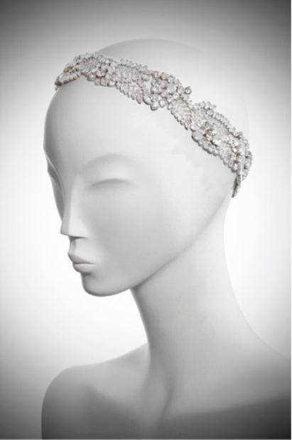 JennyPackham3 - Νυφικά αξεσουάρ για τα μαλλιά Jenny Packham