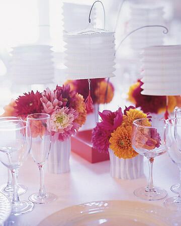 a98497 spr01 placesett xl Στολισμός τραπεζιών γάμου χρώμα ροζ!