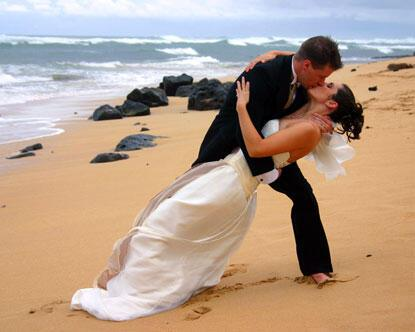 bahamas wedding - Απαγορευμένες ημέρες τέλεσης γάμου