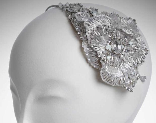 jp 039 - Νυφικά αξεσουάρ για τα μαλλιά Jenny Packham
