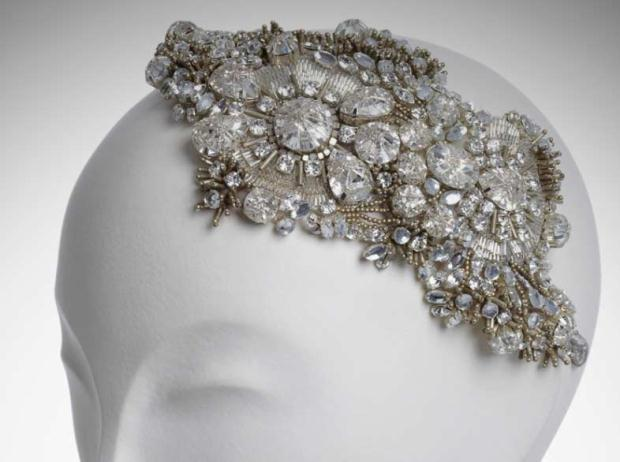 jp 043 - Νυφικά αξεσουάρ για τα μαλλιά Jenny Packham