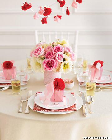 mwd102954 su07 favor1a xl Στολισμός τραπεζιών γάμου χρώμα ροζ!