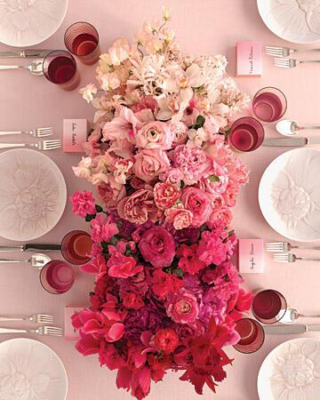 mwd104829 sum09 pink cp41e1 xl Στολισμός τραπεζιών γάμου χρώμα ροζ!