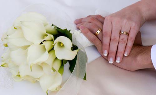 rings10 - Απαγορευμένες ημέρες τέλεσης γάμου