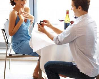 romantic proposal ideas 2 350x280 - Πρόταση γάμου από τη μερια της νύφης - Μια ρομαντική ιστορία