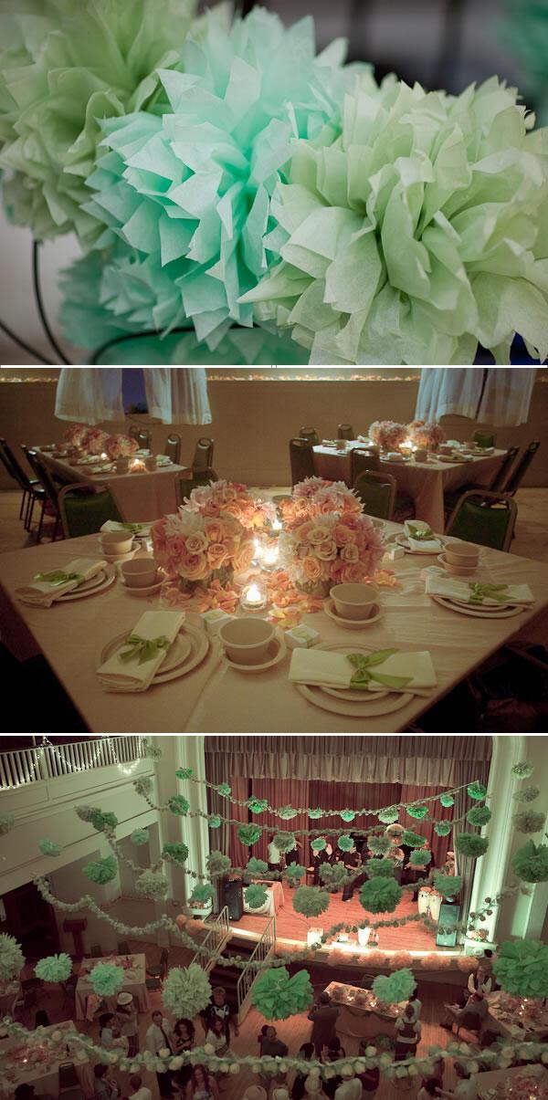 santa monica vintage wedding 7 - Γάμος με vintage αέρα