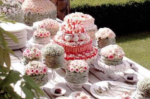 tourta gamou 3 - Γαμήλια τούρτα με προσωπικότητα