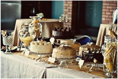 tourta gamou 4 - Γαμήλια τούρτα με προσωπικότητα