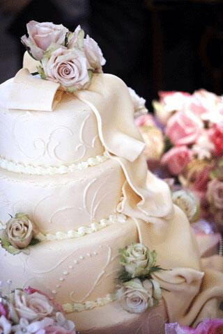 tourta gamou 5 - Γαμήλια τούρτα με προσωπικότητα