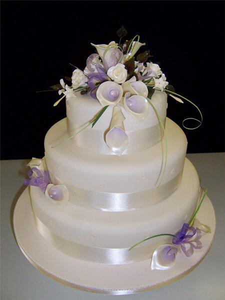 tourta gamou 6 - Γαμήλια τούρτα με προσωπικότητα