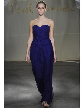 wd107284 sp12 cha VAL5197 xl - Βραδυνά Φορέματα 2012 για τη γαμήλια δεξίωση