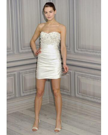 wd107284 sp12 mlh 7688 xl - Βραδυνά Φορέματα 2012 για τη γαμήλια δεξίωση