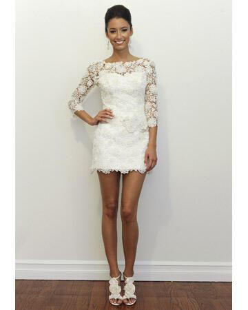 wd107284 sp12 mtr 1393 xl - Βραδυνά Φορέματα 2012 για τη γαμήλια δεξίωση