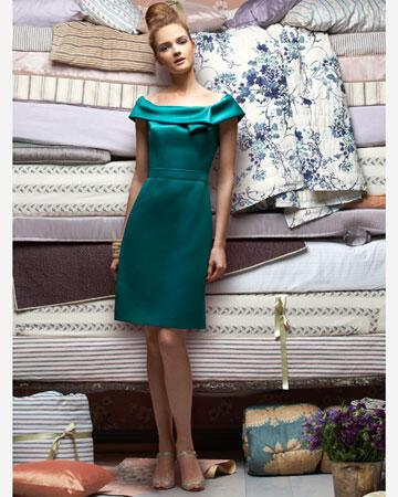 wd107284 spr12 lro 155 xl - Βραδυνά Φορέματα 2012 για τη γαμήλια δεξίωση
