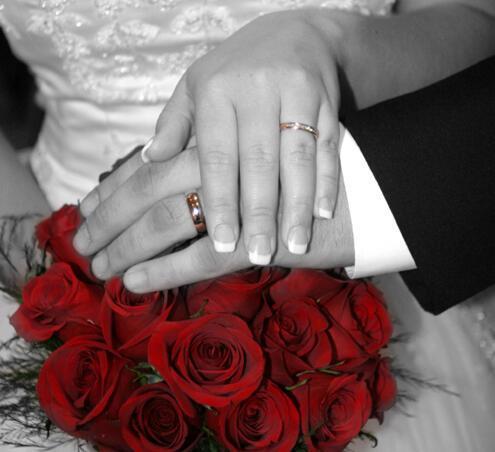 wedding 8 - Απαγορευμένες ημέρες τέλεσης γάμου