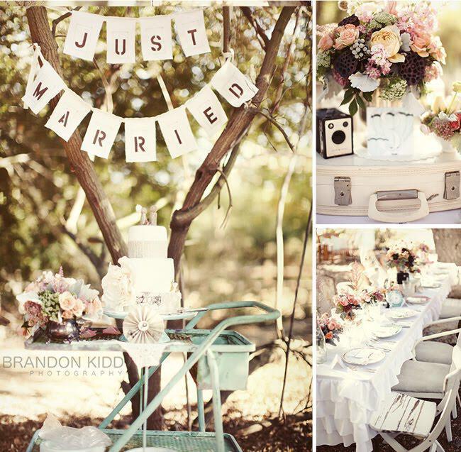 workshop 04 - Γάμος με vintage αέρα