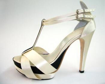 100 0096 350x280 - Νυφικά Χειροποίητα παπούτσια  Κεχαγιόπουλος 2011 2012