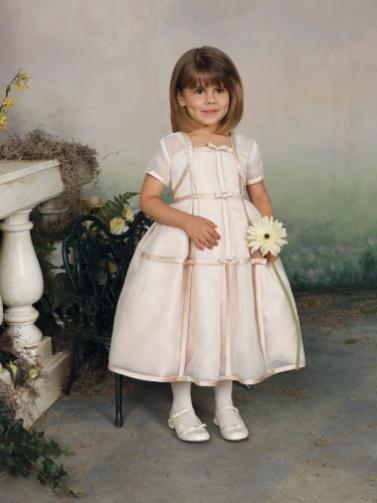 112300 0010 LR acab0 - Joan Calabrese Φορέματα για παρανυφάκια Συλλογή 2012