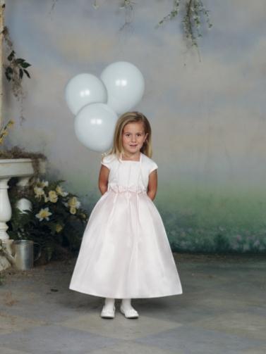 112302 017 LR - Joan Calabrese Φορέματα για παρανυφάκια Συλλογή 2012