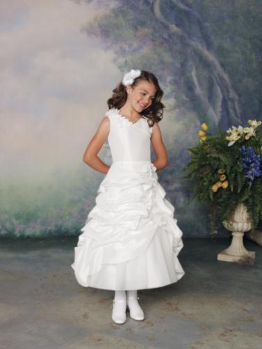 112304 0014 LR 62bff - Joan Calabrese Φορέματα για παρανυφάκια Συλλογή 2012