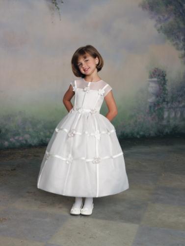 112306 iv oy 0019 LR - Joan Calabrese Φορέματα για παρανυφάκια Συλλογή 2012