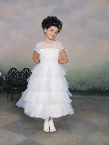 112310 0040 LR - Joan Calabrese Φορέματα για παρανυφάκια Συλλογή 2012