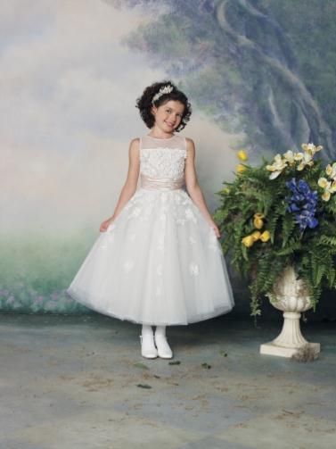 112312 0039 LR - Joan Calabrese Φορέματα για παρανυφάκια Συλλογή 2012