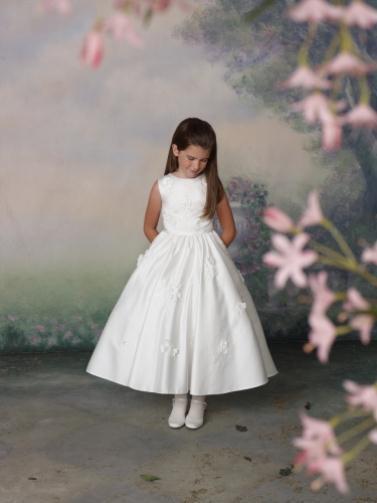 112317 0121 LR - Joan Calabrese Φορέματα για παρανυφάκια Συλλογή 2012