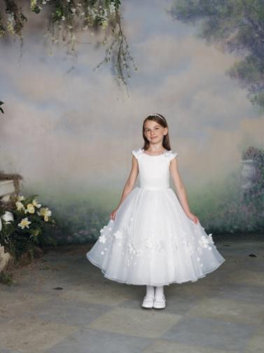 112318 0038 LR - Joan Calabrese Φορέματα για παρανυφάκια Συλλογή 2012