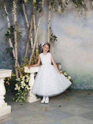 112325 0015 LR - Joan Calabrese Φορέματα για παρανυφάκια Συλλογή 2012