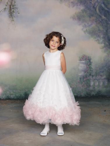 112331 0027 LR - Joan Calabrese Φορέματα για παρανυφάκια Συλλογή 2012