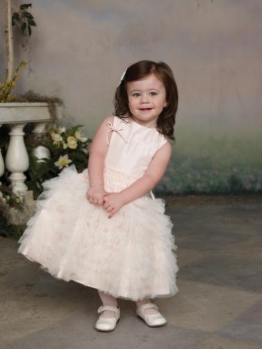 112332 0028 LR - Joan Calabrese Φορέματα για παρανυφάκια Συλλογή 2012