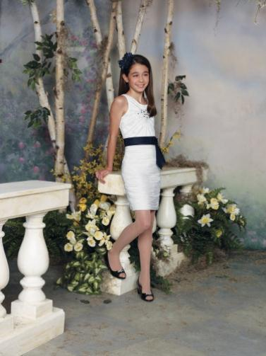 112349 0047 LR - Joan Calabrese Φορέματα για παρανυφάκια Συλλογή 2012